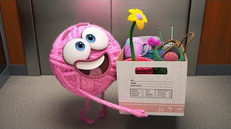 "Movie Short ""Purl"" is 5mins of Fun & Inspiration!"