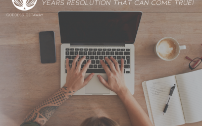 Living An Invented Life: How to Create New Year's Resolutions that Can Come True Part II -January 21